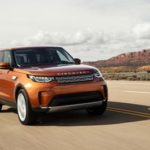 Спецверсий Land Rover Discovery и Discovery Sport