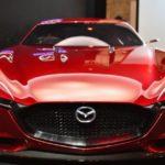 Преемник Mazda RX-8