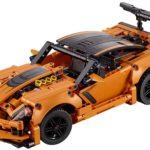 Подарок Lego автомобилистам