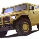 Русский джип – ГАЗ-2330 «Тигр»