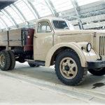 Сибирский автомобиль