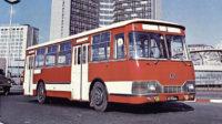 ТОП-5 Советских автобусов