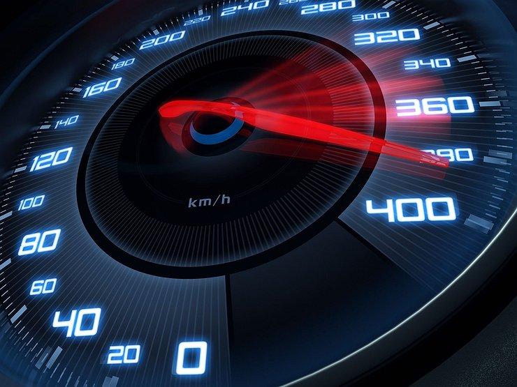 Оптимальная мощность автомобиля для комфортной езды