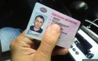 Отменят ли водительские права