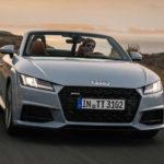 Audi TT  20 лет