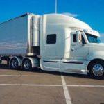 «Бентли» в мире грузовиков:  International Intera