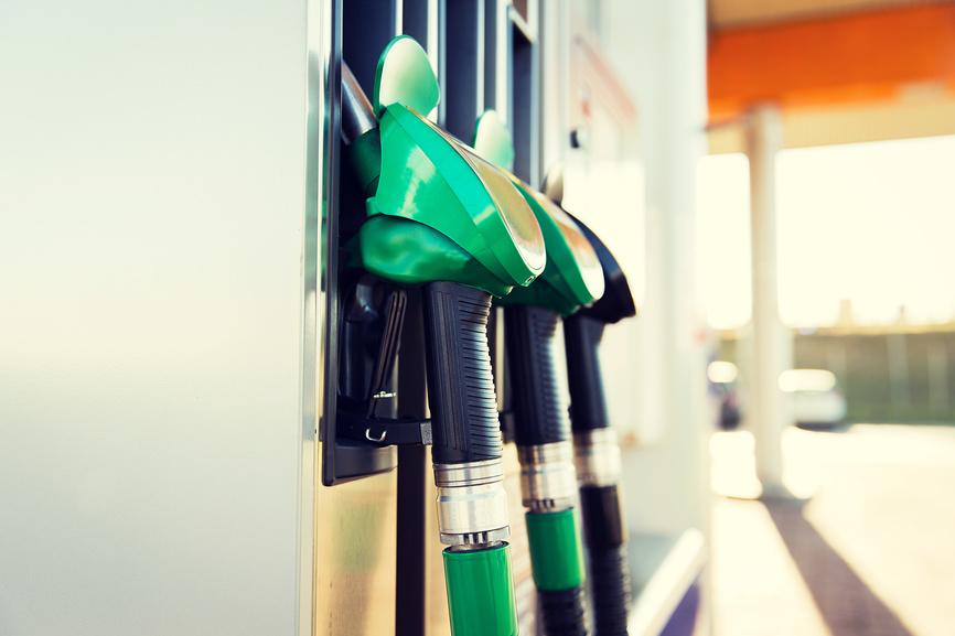 Подорожание уже началось: Цены на бензин
