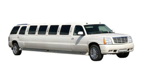 Длинные лимузины в Нью-Йорке запретят