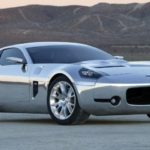 Ford Shelby GR-1 с мотором V8 на 700 л.с.