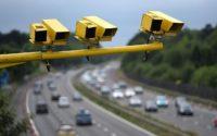 ГИБДД: Дорожных камер стало больше