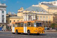 Луноход ЛиАЗ-677