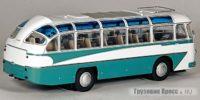 Масштабные модели автобусов