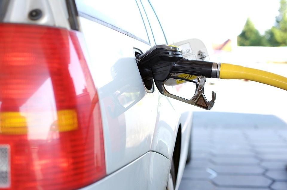 Меры против разбавления бензина