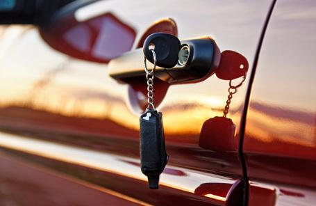 Мошенники продают залоговые автомобили
