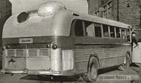Оригинальные Советские автобусы