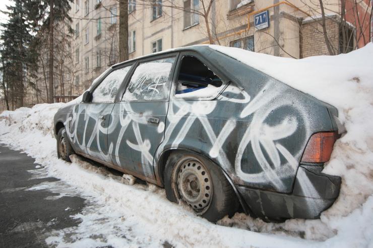 Почему машину лучше хранить на улице,чем в гараже