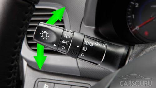 Полезные функции для автомобилистов