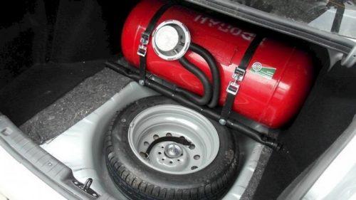 Причины не переводить автомобиль на газ