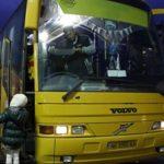 Самые длинные автобусные маршруты России