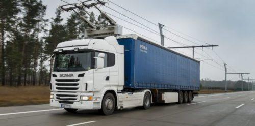 Самые странные грузовики