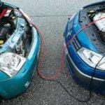 Секреты зимнего запуска двигателя