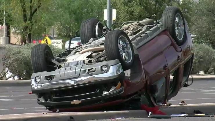 Смертельно опасные неисправности в автомобиле