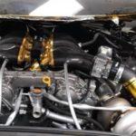 В России могут запретить серьёзный тюнинг двигателей