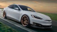 В электромобилях тормозные колодки вечные: правда или миф?