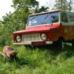 ЗАЗ-969В — первый переднеприводный советский автомобиль продается