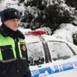 На какие нарушения ПДД ГАИшник закрывает глаза зимой