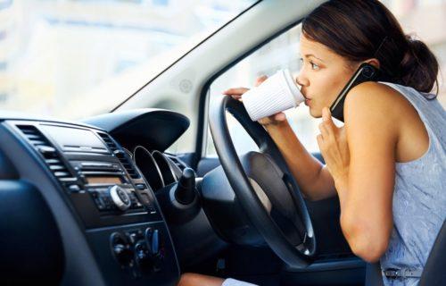 Госдума предлагает повысить водителям еще один штраф