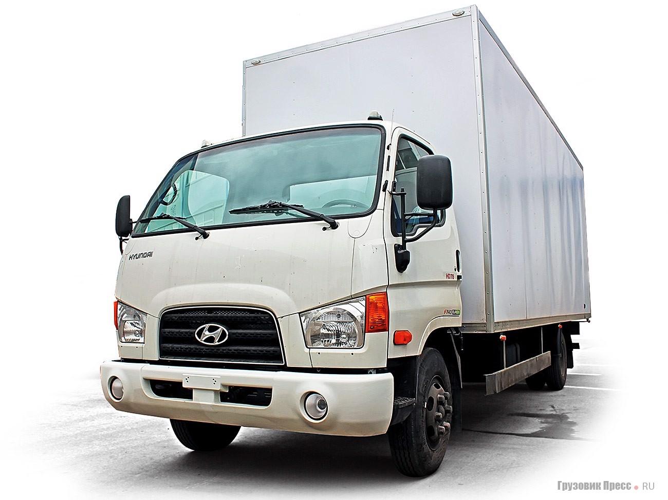 Фото грузового и легкового авто вместе