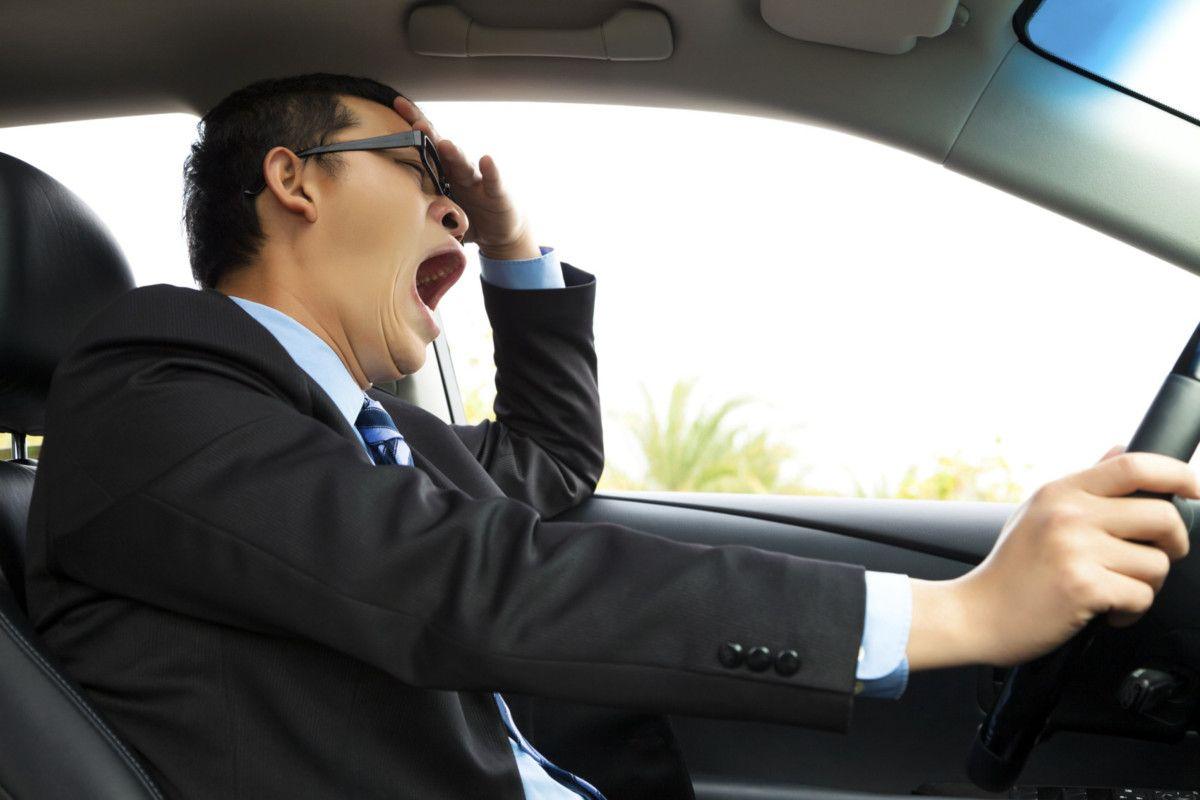 Изменение в ПДД: за рулём не более 9 часов
