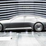 Короли аэродинамики в автомире