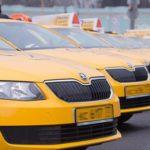 Медосмотр для таксистов – на АЗС и «в различных магазинчиках»