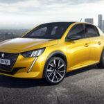 Бензин, дизель и электричество в одном флаконе – новый Peugeot 208