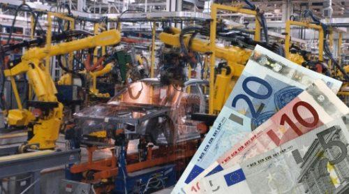Себестоимость производства автомобилей