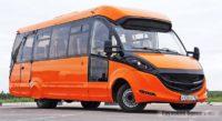 Туристский автобус  Intech 22501B-01 Fox