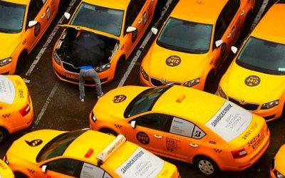 В Чечню не пустили «Яндекс.Такси»