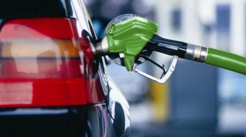 Запущена петиция раздавать бензин бесплатно