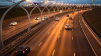 Минтранс РФ выступило за увеличение штрафа за остановку на автомагистралях