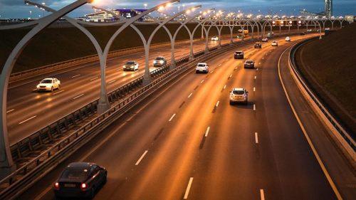 увеличение штрафа за остановку на автомагистралях