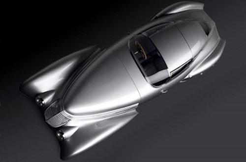 1019-сильный электромобиль Carmen