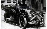 Audi. История