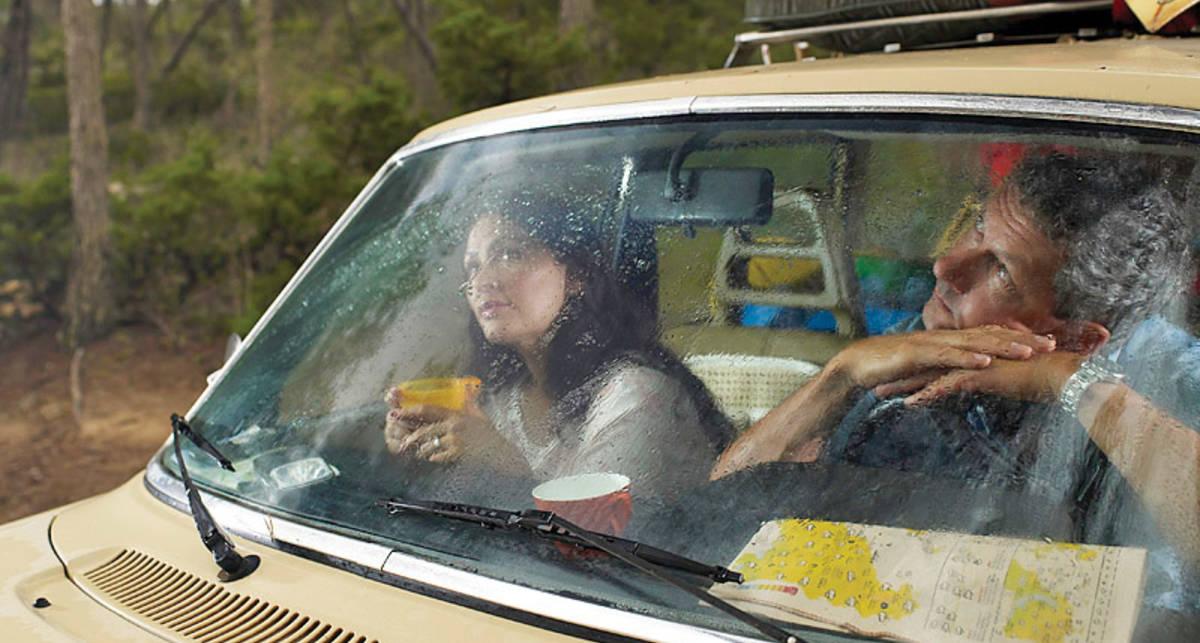 Автомобилисты и суеверие