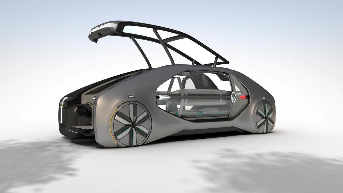 Автошколы будут готовить водителей по управлению беспилотным транспортом