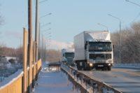 Частникам могут запретить владеть грузовиками
