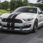Ford Mustang GT350R стала мощнее и дороже