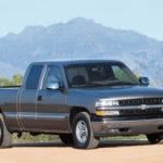 История легких грузовиков Chevrolet