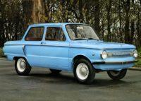 Какие Советские автомобили скопировали иностранцы